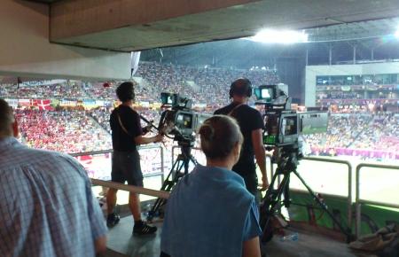 TV-Kameras