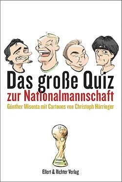 Das große Quiz zur Nationalmannschaft
